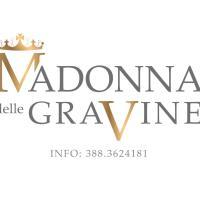 Madonna delle Gravine, hotel in Castellaneta