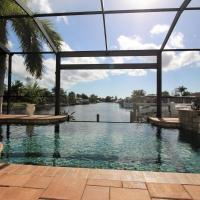 Holland House Cape Coral, Surfside, Hotel in Cape Coral