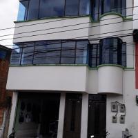 Carrera 16 #15-83 Barrio Comercial Edificio Tabanoc