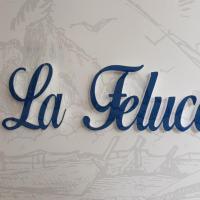 La Feluca, hotell i Acquappesa