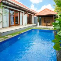 The Kings Villas & Spa Sanur
