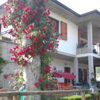 Le Tre Bandiere, hotel a Puegnago