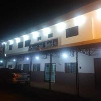 Serra Sul Hotel