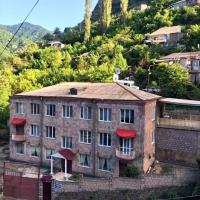 Guest house in Alaverdi, hotel in Alaverdi
