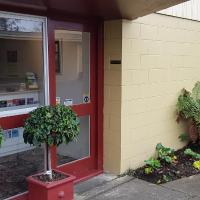 Golden Leaf Apartments, hotel in Invercargill