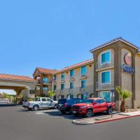 Comfort Inn & Suites El Centro I-8