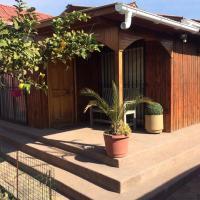 Casa en Santiago equipada