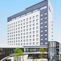 Hotel Lumiere Grande Nagareyama-Otakanomori, hotel in Nagareyama