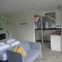 NIEUW: sfeervol 2 persoons appartement in Bakkeveen