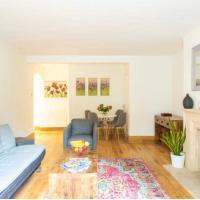 2 Bedroom Apartment close to Camden Town