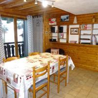 Appartement 2 chambres dans village de montagne