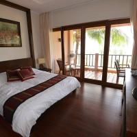 Stunning Seaview Apartment - Infinity Pool, Hotel im Viertel Bucht von Bang Bao, Ko Chang