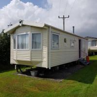 Caravan Willerby Gold Star