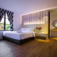 Stella Hotel - Johor Bahru, hotel in Johor Bahru