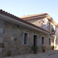 Apartamento Rural Albus Albi, hotel en Colmenar del Arroyo