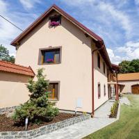Apartmány Pod Řípem, отель в городе Роуднице-над-Лабем