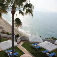 Hotel Paraíso Del Mar, hotel in Nerja