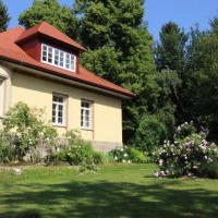 Villa Bergmann, hôtel à Münchberg