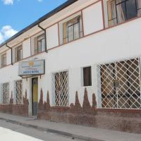 Mitru Express Tupiza, hotel en Tupiza