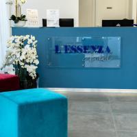 L'Essenza Hotel, отель в Ольбии