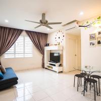 GreatView Spacious Apartment Penang