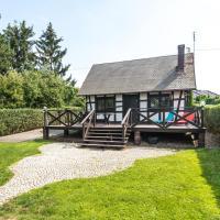 Dom nad jeziorem Sapowice – hotel w mieście Sapowice
