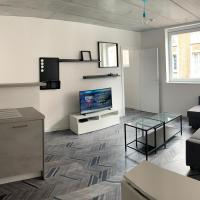 Gîtes de Tournai - Les carrières, hotel in Tournai
