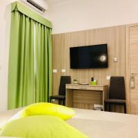 Bardilio Luxury Rooms