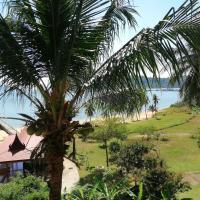 Luxury Seaside Retreat - Infinity Pool, Hotel im Viertel Bucht von Bang Bao, Ko Chang