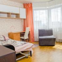 Апартаменты на Рождественской д 29, hotel in Moscow
