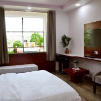 Meera Mahal, hotel en Sawāi Mādhopur