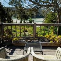 Alegria Oceanfront Inn & Cottages