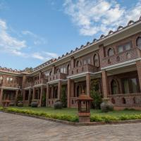 Bagan Billiken Hotel, hotel in Bagan