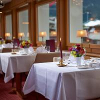 Hotel Kreuz&Post**** Grindelwald, hotel in Grindelwald