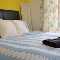 (7SM-01)Dreams Serviced Accommodations- Staines/Heathrow