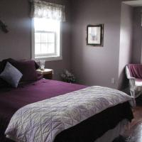 Argyle By The Sea Bed & Breakfast, hotel em Pubnico