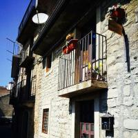 Montalbano Casa Dangelo, hotell i Montalbano Elicona