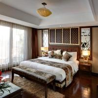 Golden Lotus Luxury Hotel, hotell sihtkohas Hanoi