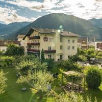 Residence Ortlerhof, hotel a Prato allo Stelvio