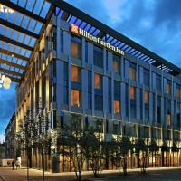 Hilton Garden Inn Vilnius City Centre, viešbutis mieste Vilnius