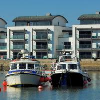 Harbour View, hotel in West Bay