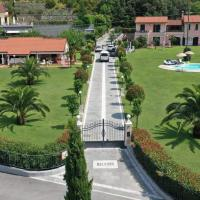 B&B Terra Di Liguria, отель в городе Казарца-Лигуре