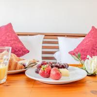 Stirling Venus Apartment - Scotland Holiday Let