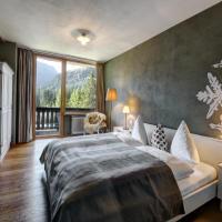 Hotel Seehof-Arosa, отель в Арозе