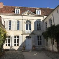 Hôtel Particulier St-Eusèbe