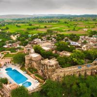Neemrana's - Hill Fort - Kesroli, hotel in Alwar