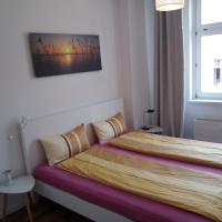 City Apartments Magdeburg