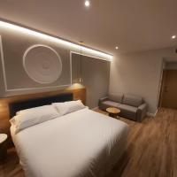 Habital Suites
