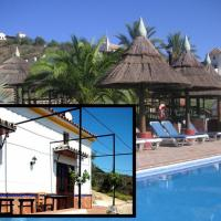 Finca el Moralejo 6 persons cottage
