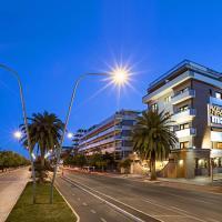Hotel Maja, hotell i Pescara